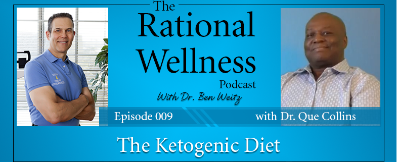The Ketogenic Diet with Dr. Collins