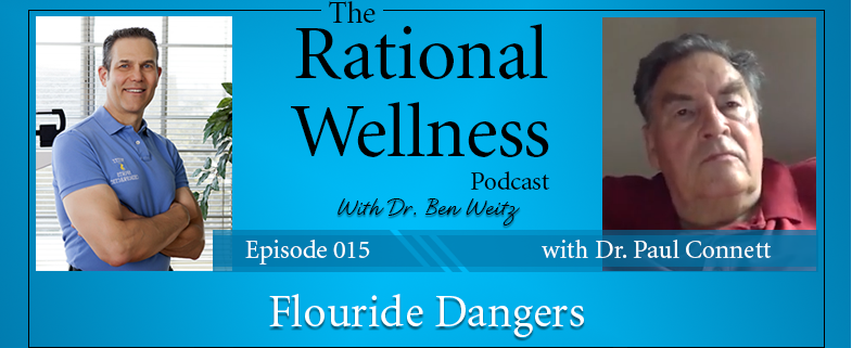 Flouride Dangers with Dr. Connett