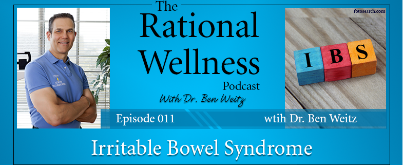 IBS with Dr. Weitz