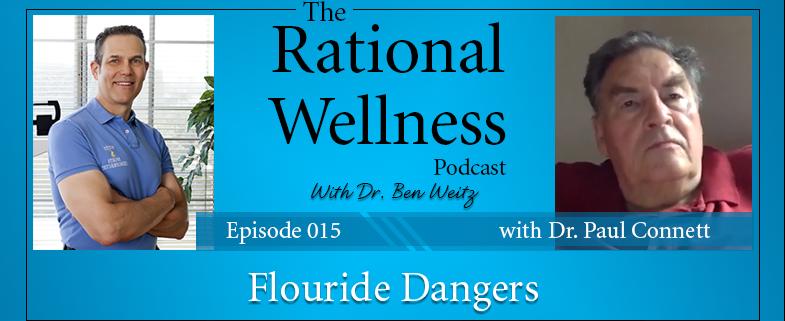 Flouride Dangers with Dr. Connett